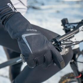 GripGrab Optimus Cykelhandsker sort
